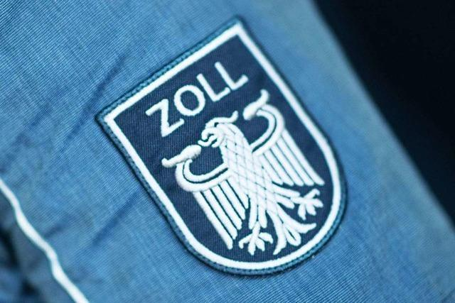 Zoll-Einsatz in Schopfheim wegen Schwarzarbeit im Sicherheitsgewerbe