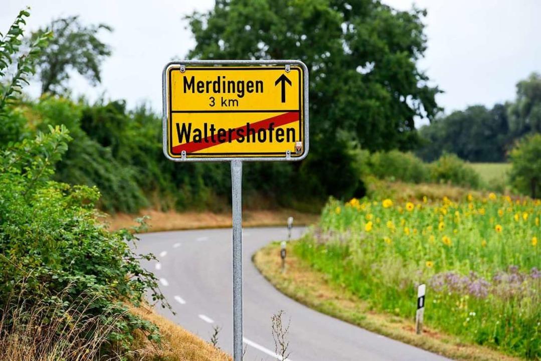 Merdingen will Betriebe in den Ort holen.    | Foto: Thomas Kunz