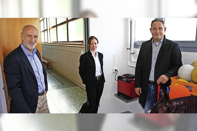 Radon-Absaugung kostet die Stadt 40 000 Euro