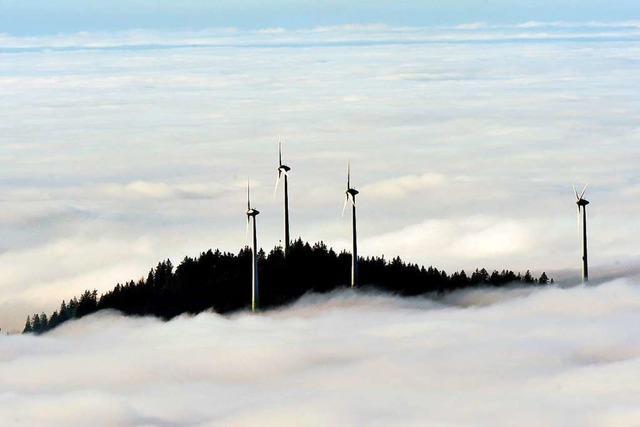 Neuer Windatlas wirft Winkraftplanung im Hochschwarzwald um
