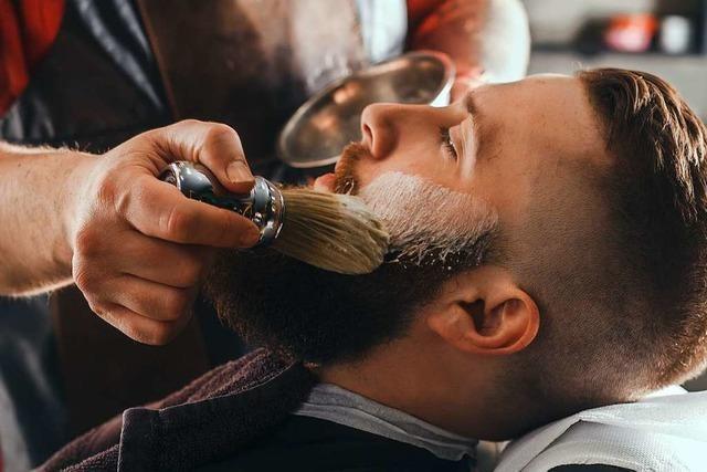 Barber Poles – die neue Säule der Männlichkeit
