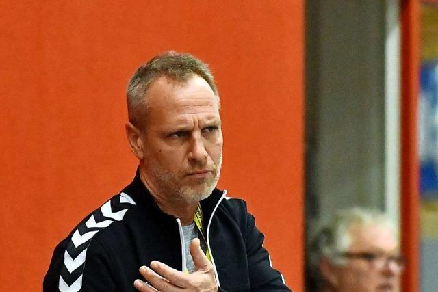 Die SG Köndringen-Teningen erwartet tatendurstig den Oberliga-Start