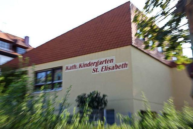 Fall der gekündigten Erzieherin beschäftigt den Friesenheimer Pfarrgemeinderat