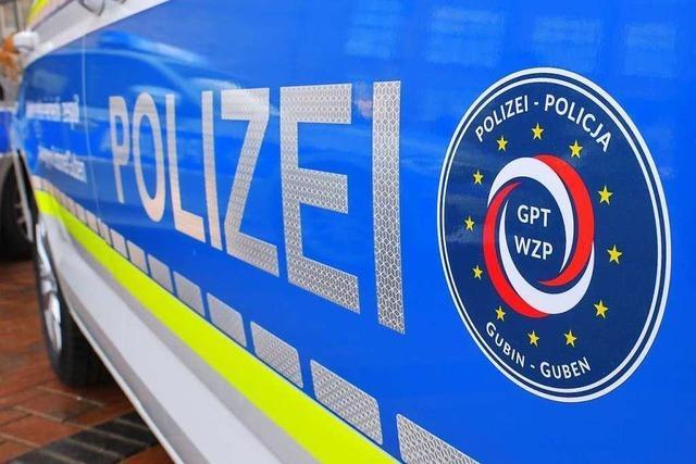 Anti-Terror-Einheit in Polen fasst deutschen Rechtsextremisten