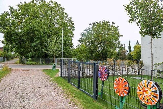 Gegenwind für das neue Baugebiet Supperten II in Ettenheim