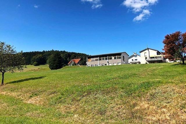 Biederbach plant neues Wohngebiet
