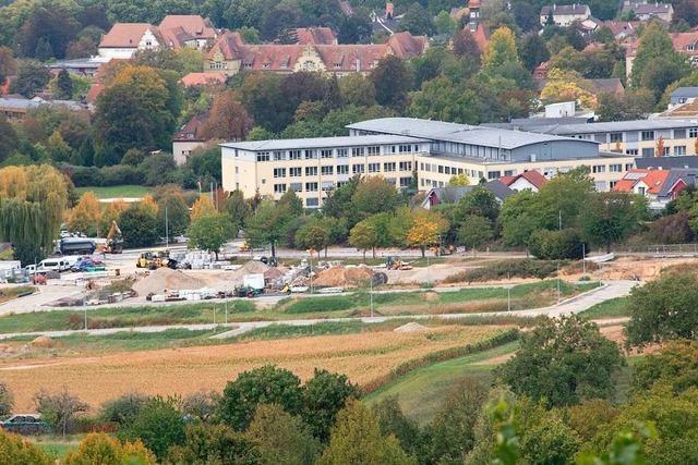 Müllheimer Gemeinderat legt Baulandpreise für
