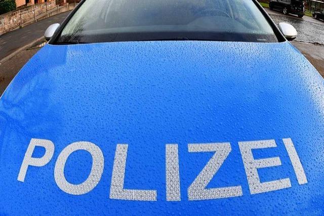 36-Jähriger verfolgt Autofahrerin bis nach Altenheim