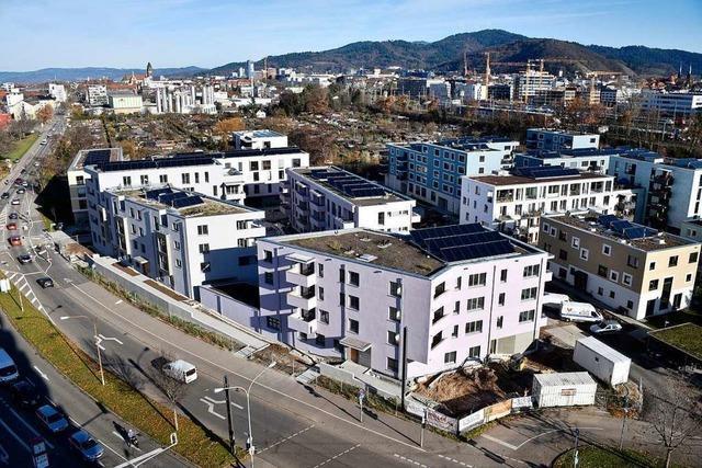 Ampel in Freiburg-Haslach wird drei Tage lang abgeschaltet