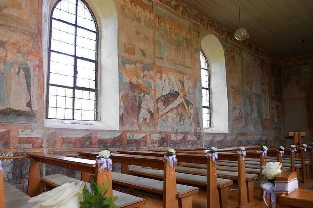 Ist die Blansinger Kirche Unesco-Weltkulturerbe-würdig?