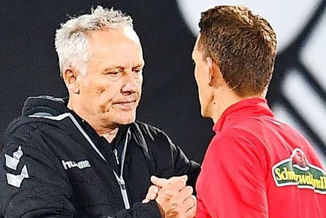 Liveticker zum Nachlesen: Dortmund vs. Freiburg 4:0