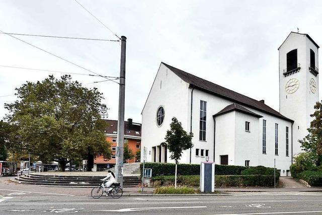 In Freiburg stehen aktuell keine Umwidmungen evangelischer Kirchen mehr an