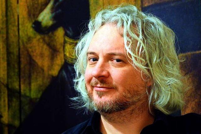 Redakteur Ralf H. Dorweiler verlässt nach 14 Jahren die BZ