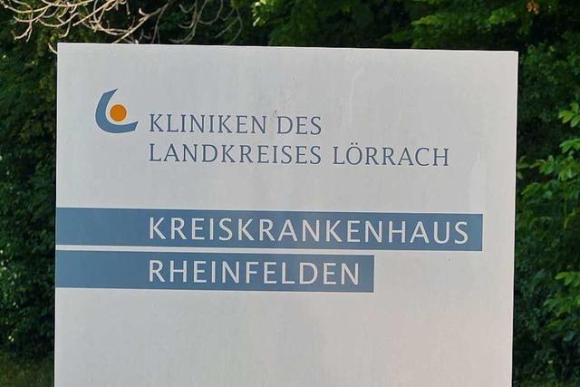 Chefarzt Stefan Endres verlässt Klinik in Rheinfelden