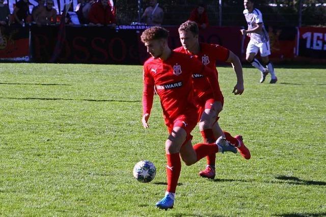 Mit Leidenschaft holt der Freiburger FC einen unverhofften Sieg