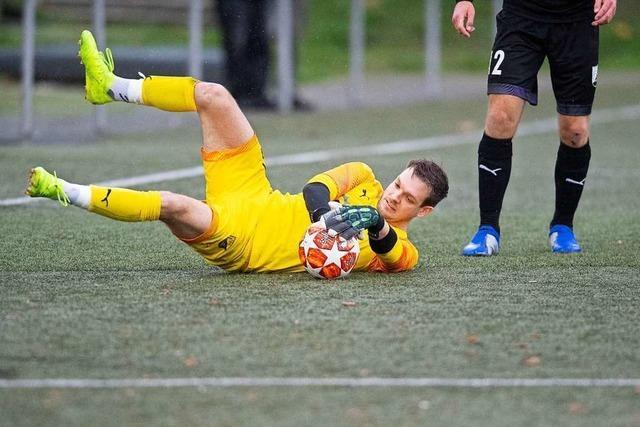 Erster Saisonsieg: FC Schonach besiegt den VfR Stockach mit 3:0