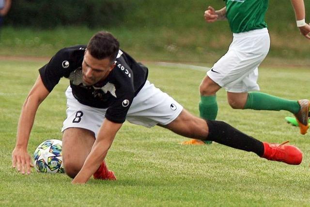 FC Furtwangen verliert gegen FC Singen mit 1:5