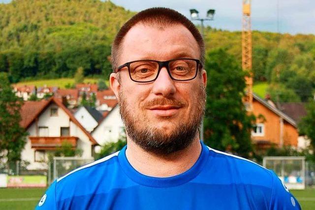 Markus Höpfner, FSV Seelbach: