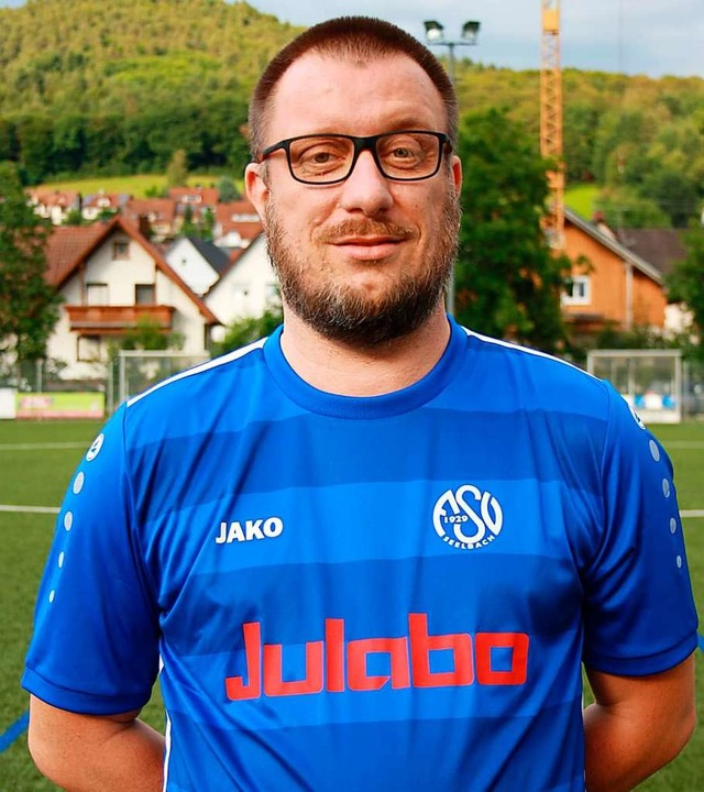 Markus Höpfner  | Foto: Verein