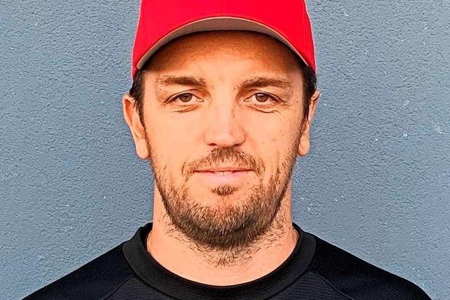 Waldshut-Coach Danijel Kovacevic: