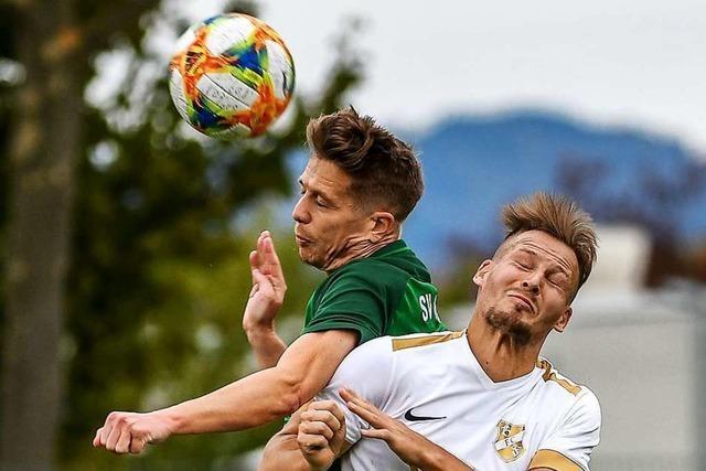 SV Herten erobert nach 3:0-Sieg bei BFC Friedlingen die Spitze