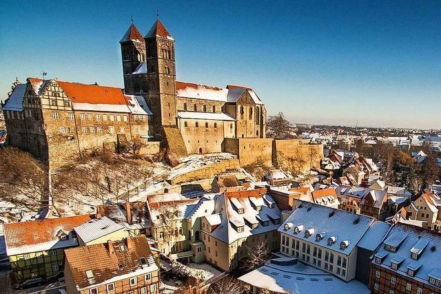 Genießen Sie Adventstage an Elbe und Harz!