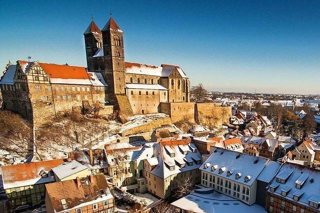 Genießen Sie stimmungsvolle Adventstage an Elbe und Harz!