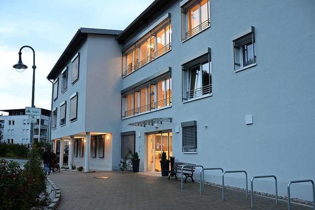 Die wirtschaftliche Prognose des Luise-Klaiber-Hauses ist düster