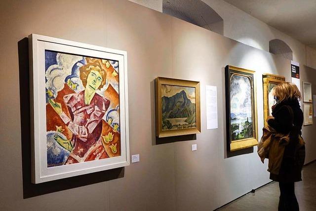 Dreiländermuseum Lörrach widmet sich der Kunst im NS-Regime