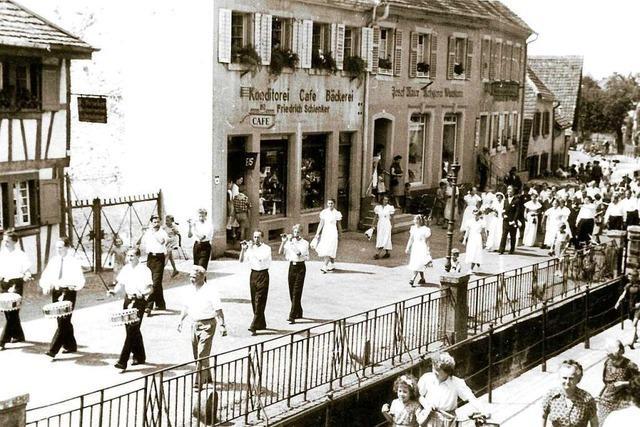 Diese Läden an der Hauptstraße von Freiburg-Herdern sind Geschichte