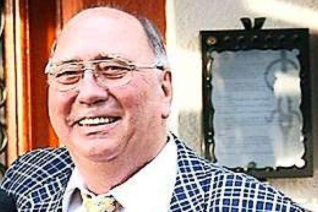 Er holte den ersten Weiler Michelin-Stern – Roland Hechler ist gestorben