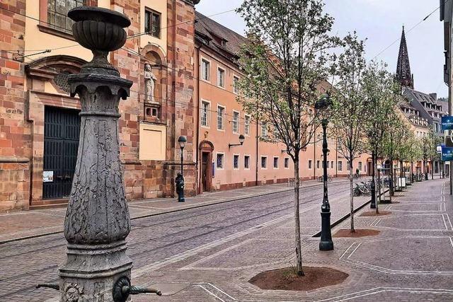 Drei Verletzte nach Schlägerei in der Freiburger Altstadt