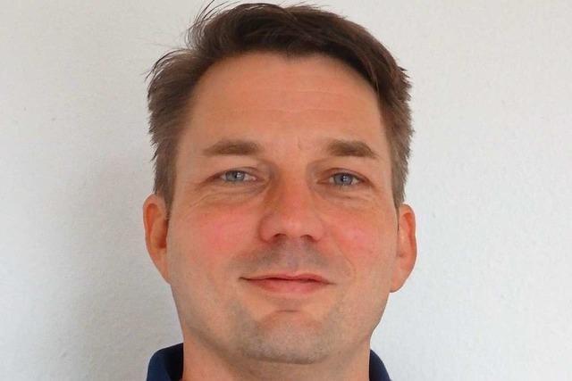 Thilo Bathke ist neuer Pfarrer in Neuenburg und Zienken