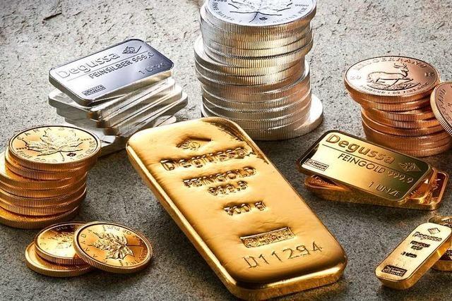Münzhändler-Ehepaar soll Kunden um 1,1 Millionen Euro betrogen haben