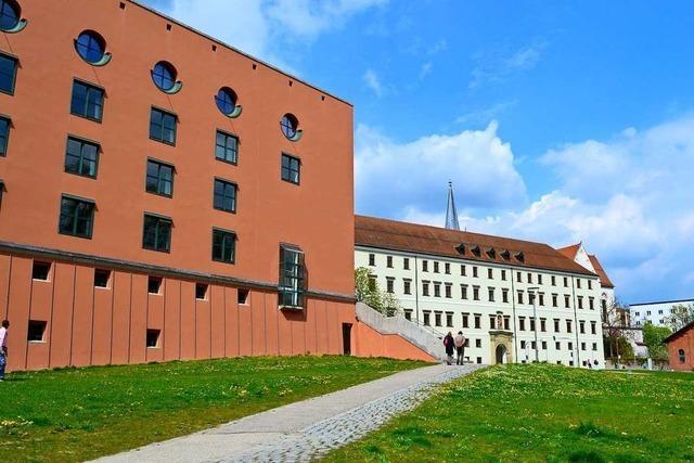 19-Jähriger aus Lörrach wird verdächtigt, Uni Passau bedroht zu haben