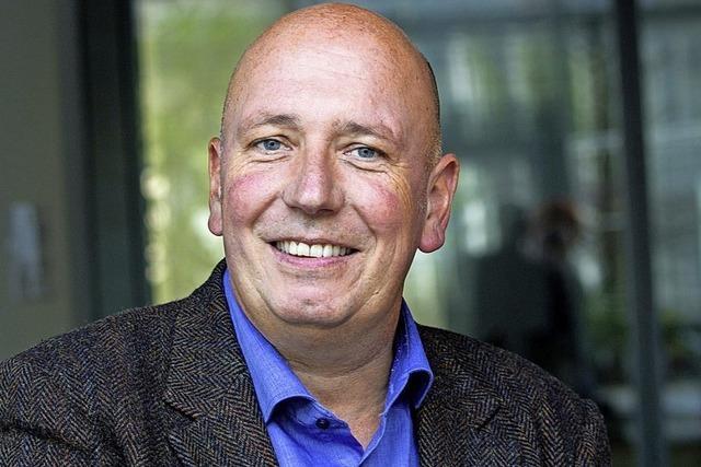 Bei den Freiburger Diskursen spricht Andreas Noelke über Exportismus