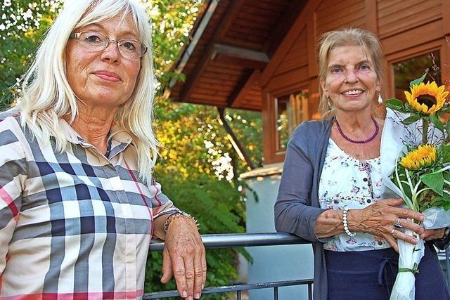 Verena Bosse übernimmt Leitung des Kunstvereins
