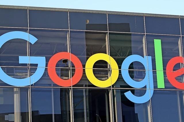 Google startet Partnerschaft mit Medienhäusern