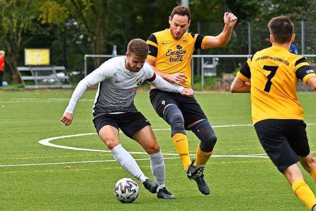Laufenburger Reservecoach schwärmt vom gegnerischen Team