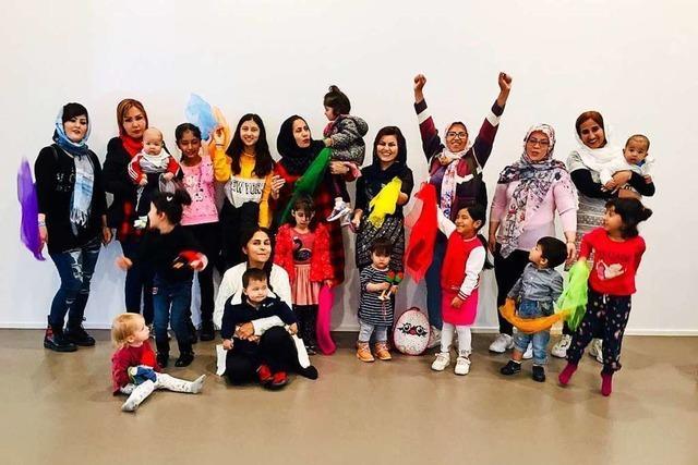 Die Lörracher Schubert-Durand-Stiftung will Familien helfen, Wurzeln zu schlagen