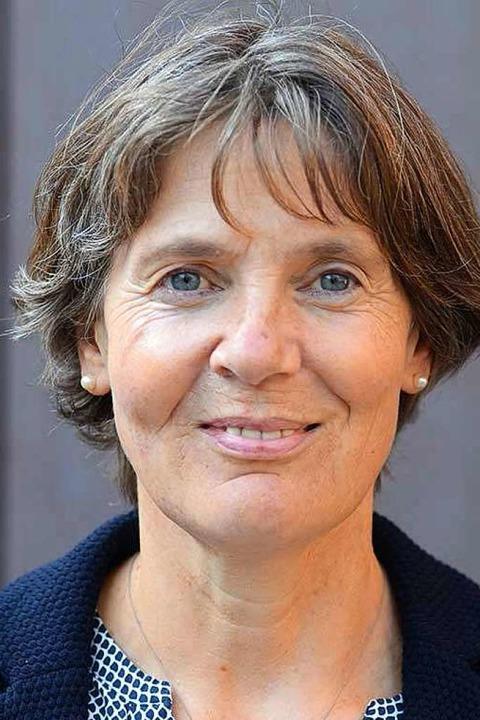 Anette Windhausen  | Foto: Schubert Durand Stiftung