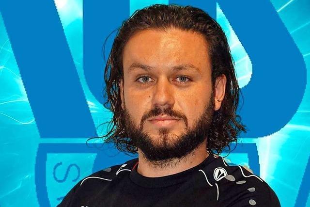 Stettens Trainer Marc Jilg:
