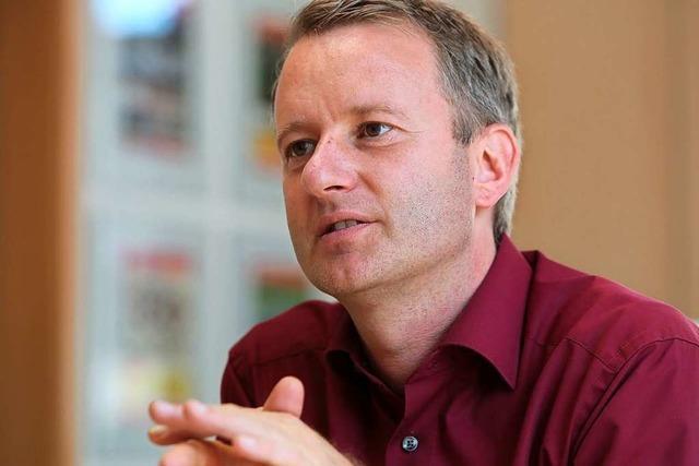 Ringsheim stellt sich gegen die neue Verbrennungsanlage auf dem Kahlenberg