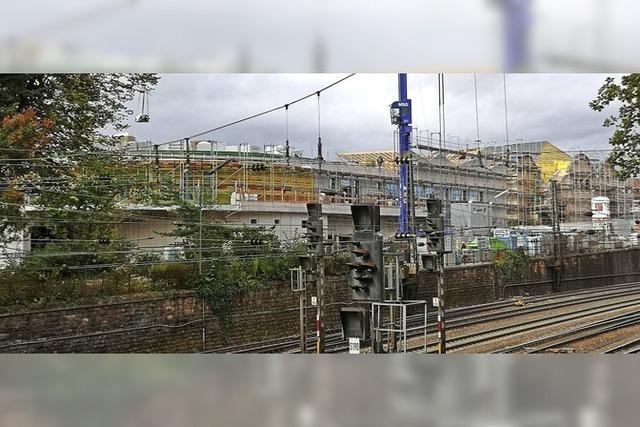 Ins neue Rée-Carré zieht doch kein Elektromarkt ein