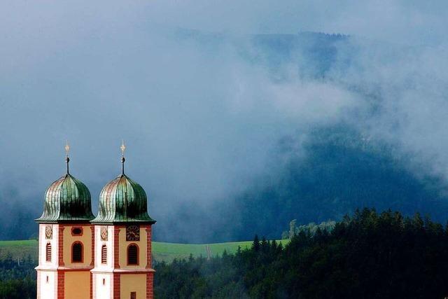 Ein Ausflug in den Schwarzwälder Himmel