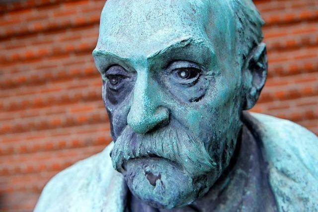 Alfred Nobel war ein Kaufmann des Todes – und ein Philanthrop
