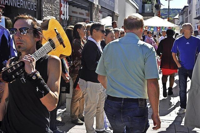 Schopfheims City-Verein soll in einer Corona-Notversion gegründet werden
