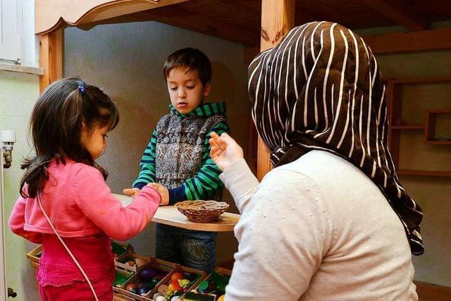 DITIB plant eine muslimische Kita in Rheinfelden