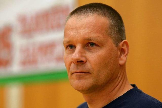 Die Korbjäger vom USC Freiburg wollen in die Meisterrunde der Regionalliga