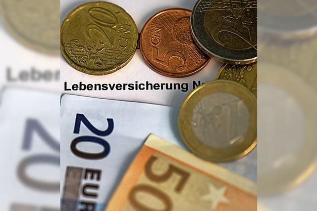Allianz schafft volle Beitragsgarantie ab